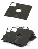 Floppy Disk Recovery Conversion Copy